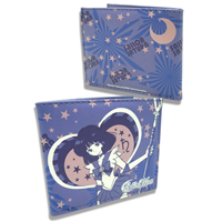 sailor moon sailor saturn wallet