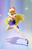 bandai tamashii nations sailor v figuarts figure / model