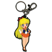 new sailor venus keyring