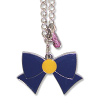 sailor venus ribbon necklace