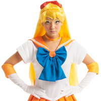 sailor venus wig