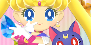 sailordrops mobile video game