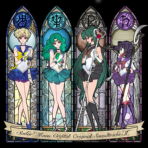 pretty guardian sailor moon crystal season 3 soundtrack