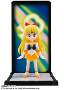 bandai tamashii buddies sailor venus figure / model
