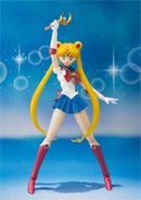 bandai tamashii nations sailor moon figuart figure / model