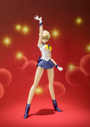 bandai tamashii nations sailor uranus figuart figure / model
