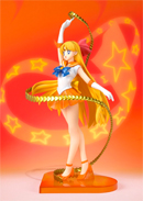 bandai tamashii nations sailor venus figuart zero figure / model