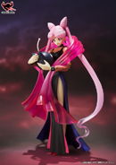 bandai tamashii nations wicked lady / black lady figuarts figure / model