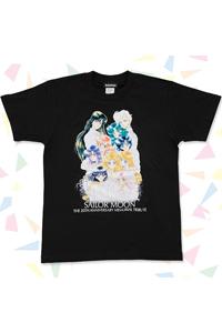 20th anniversary sailor moon tshirt