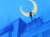 Sailor Moon returns in Episode 41, 'The Return of Sailor Moon'