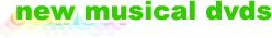 official sailor moon musical dvd shopping guide