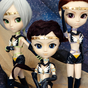 sailor moon pullip doll shopping guide