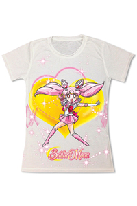 new sailor mini moon t-shirt