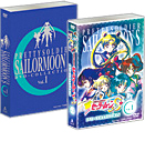 japanese sailor moon s dvd box set