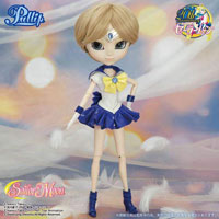 official sailor uranus pullip doll