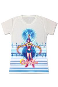 new sailor moon t-shirt