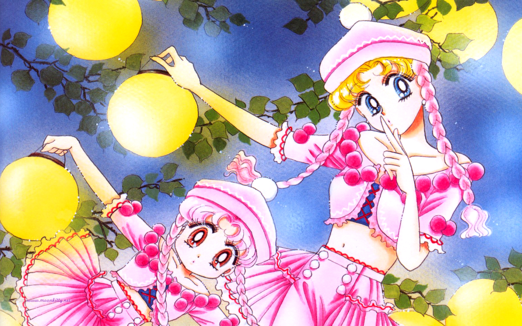 Moonkitty Net Sailor Moon Wallpapers Widescreen Page 3